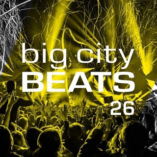 Big City Beats Vol. 26 (World Club Dome 2017 Edition) (2017)