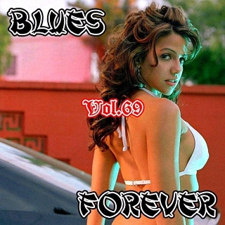 Blues Forever Vol.69 (2016)