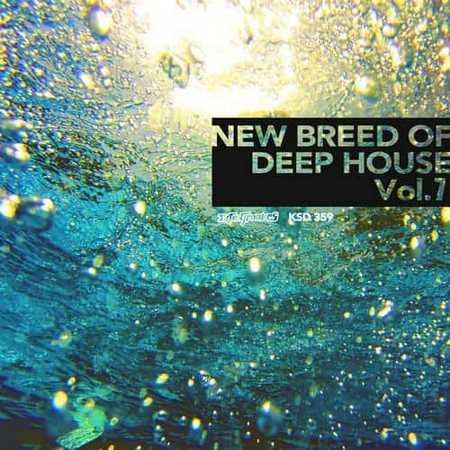 New Breed Of Deep House Vol.7 (2017)