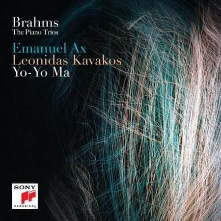 Emanuel Ax,Leonidas Kavakos & Yo-Yo Ma - Brahms The Piano Trios (2017) FLAC