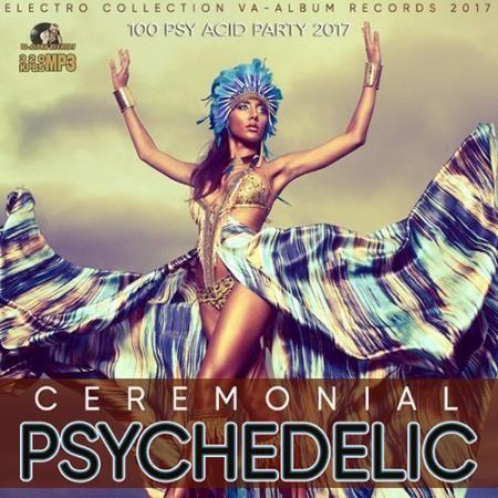 Ceremonial Psychedelic (2017)