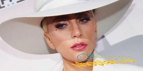 Новый успех песни Леди Гаги «Million Reasons» в Бразилии!