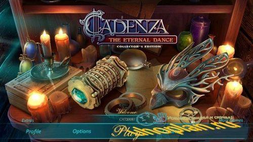 Cadenza 5: The Eternal Dance Collectors Edition
