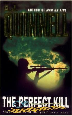 А. Дж. Квиннел - Собрание сочинений (5 книг) (1994-2003)