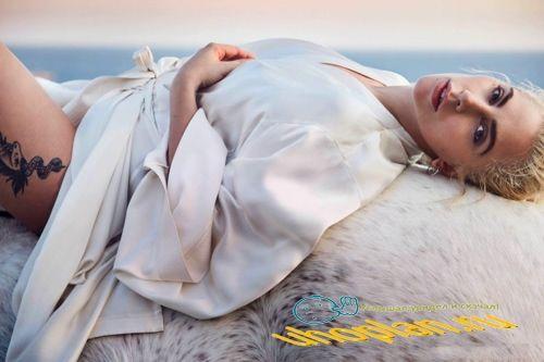 Новые промо-фото Леди Гаги для альбома «Joanne»