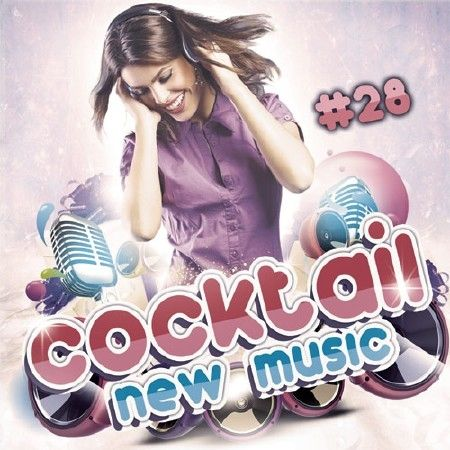 Cocktail New Music Vol.28-2 (2018)