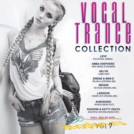 Vocal Trance Collection Vol.9 (2018)