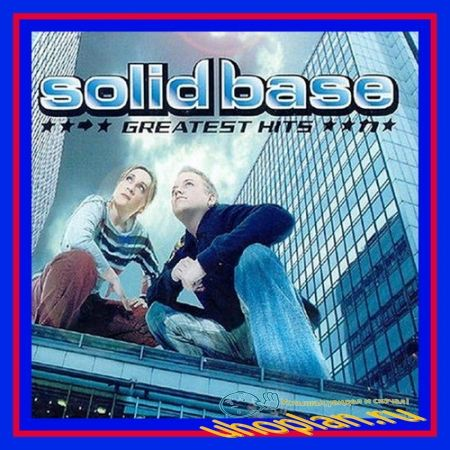 Solid Base - Greatest Hits (2004) DVDRip