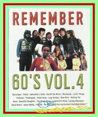 VA – Remember The 60s Vol.4 (2004) DVDRip
