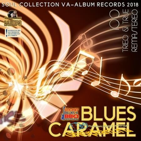 Blues Caramel (2018)