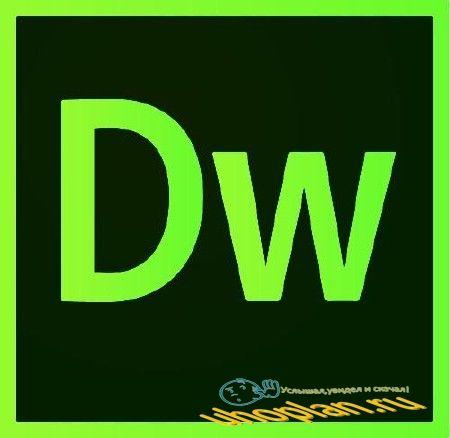 Adobe Dreamweaver CC 2018 18.1.0.10155 RePack by KpoJIuK