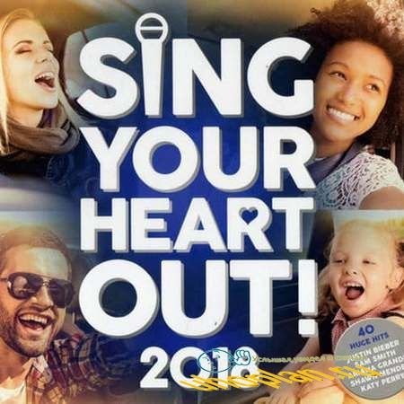 Sing Your Heart Out! 2018 (2018)