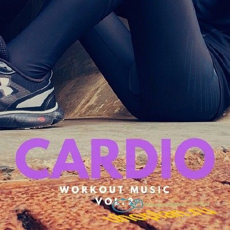 CARDIO WORKOUT MUSIC VOL. 2 (2018)