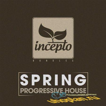 Spring Progressive House Vol.1 (2018)