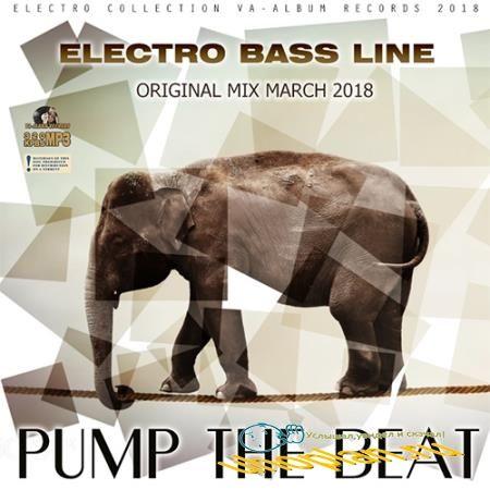Pump The Beat (2018)