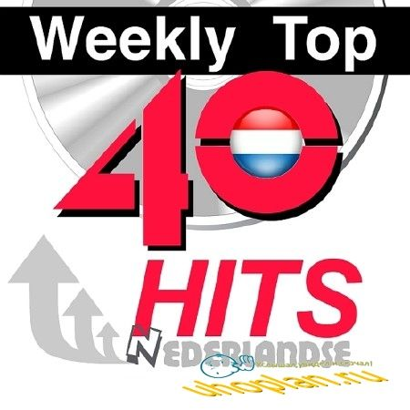 NEDERLANDSE TOP 40 WEEK 10 (2018)