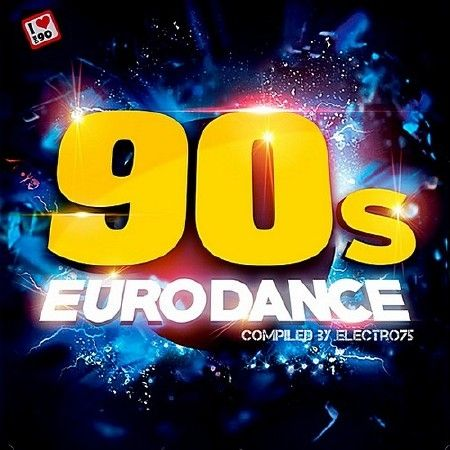 90's Eurodance (2018)