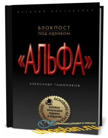 Александр Тамоников. Блокпост под Идлибом