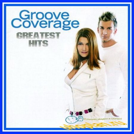 Groove Coverage - The Definitive Greatest Hits & Videos (2009) DVDRip