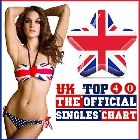 The Official UK Top 40 Singles Chart 28 April (2018)