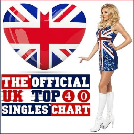The Official UK Top 40 Singles Chart 04 May (2018)