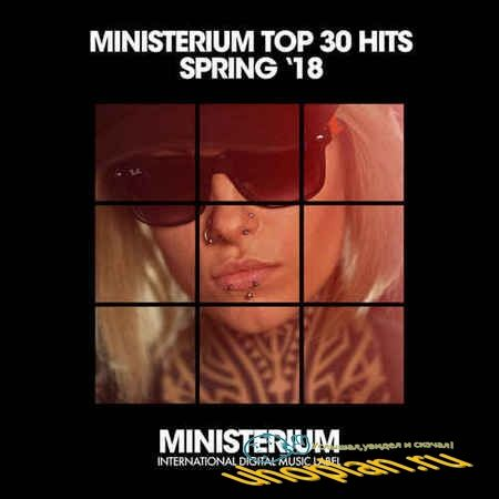 Ministerium Hits Top 30 (Spring '18) (2018)