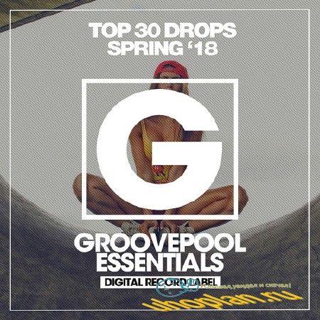 TOP 30 DROPS (SPRING '18) (2018)