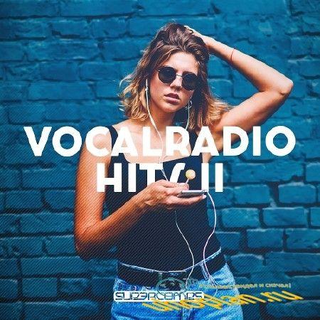 VOCAL RADIO HITS VOL. 2 (2018)