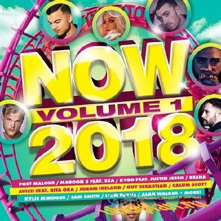 NOW VOL. 1 (2018)