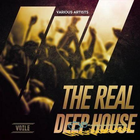 The Real Deep House (2018)