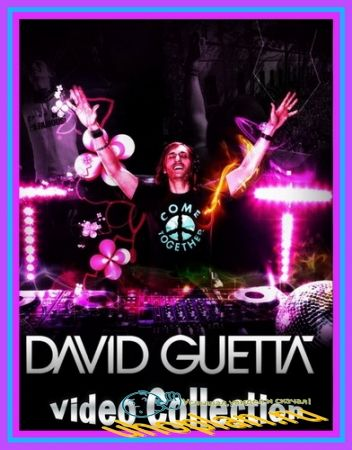 David Guetta -The Video Collection 2001-2011 (2011) DVDRip