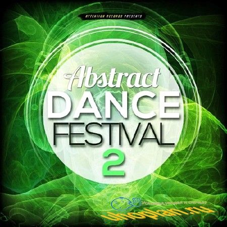 ABSTRACT DANCE FESTIVAL 2 (2018)