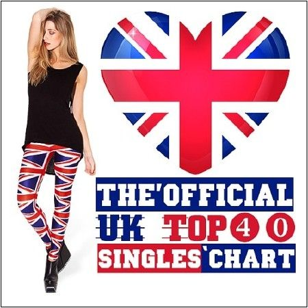 BBC Radio 1 - UK Top 40 Singles Chart 22 June (2018)