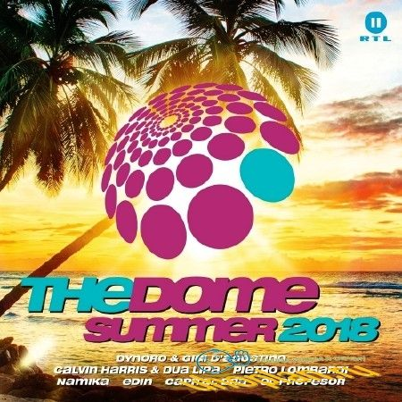 THE DOME SUMMER (2018)