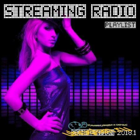 STREAMING RADIO PLAYLIST COMPILATION (2018.1)