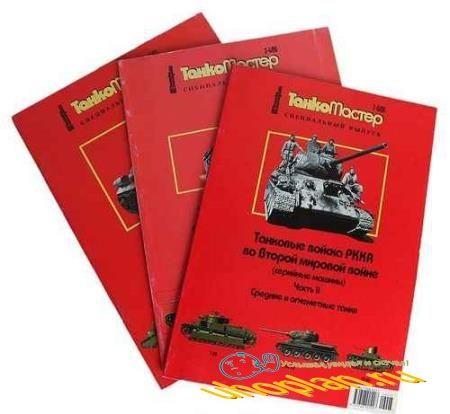 Приложение ТМ - ТанкоМастер (1996-2007)
