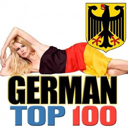German Top 100 Single Charts 09.07.2018