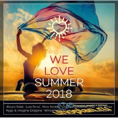 WE LOVE SUMMER (2018)