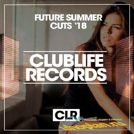 FUTURE SUMMER CUTS '18 (2018)