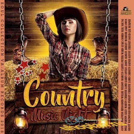 Country Music Night (2018)