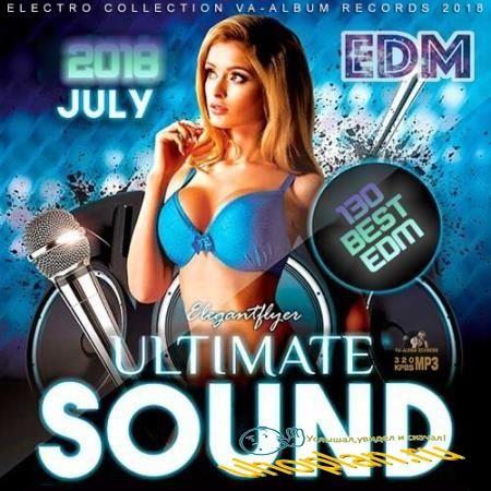 EDM: Ultimate Sound (2018)