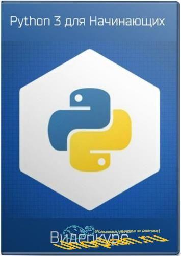Python 3 для начинающих. Денис Астахов.Видеокурс (2016)