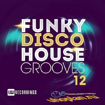 FUNKY DISCO HOUSE GROOVES VOL. 12 (2018)