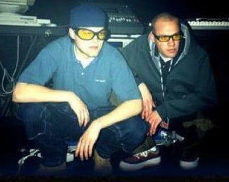 Antiloop - Discography (1995-2002)