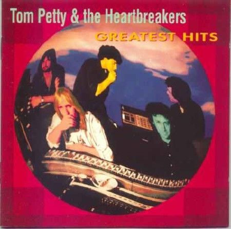 Tom Petty And The Heartbreakers - Greatest Hits (1993/2016) FLAC
