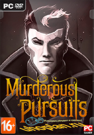 Murderous Pursuits (2018/PC/v.1.6.0)