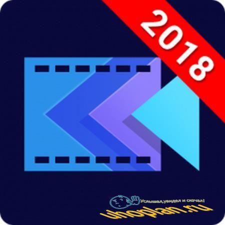 ActionDirector Video Editor   v2.14.0