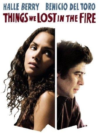 То, что мы потеряли / Things We Lost in the Fire (2007) HDRip / BDRip 720p / BDRip 1080p