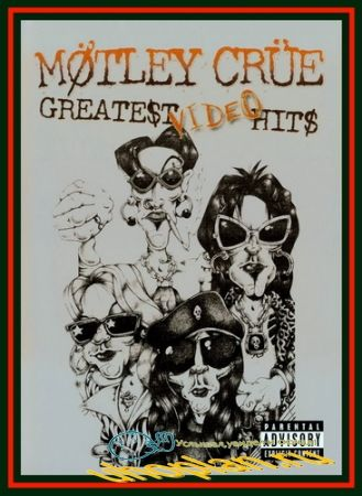 Motley Crue - Greatest Video Hits (2003) DVDRip