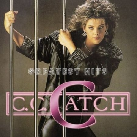 C. C. Catch. Greatest Hits (2018) MP3